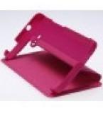 HTC HC V841 FLIP CASE FOR ONE PINK (HC V841 / HC-V841 / 99H11308-00)