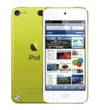 APPLE IPOD TOUCH 5TH GEN 64GB ΚΙΤΡΙΝΟ